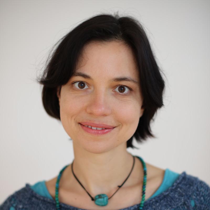 Elena Kolbasina