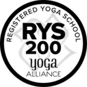 RYS Registered Yoga School
