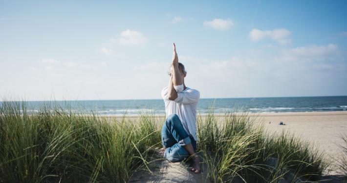 Your Open Place Egmond Binnen Beach
