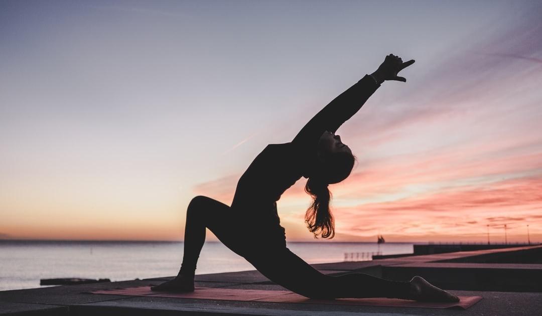 Sun Set Class - Rundum Yoga - Rooftop Marriott