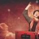 Dave Stringer am Harmonium Kirtan Konzert Rundum Yoga
