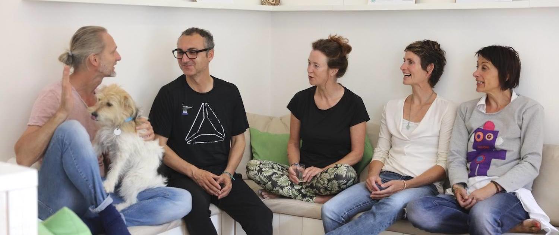 Infoveranstaltung RYS Multistyle Yogalehrer Ausbildung