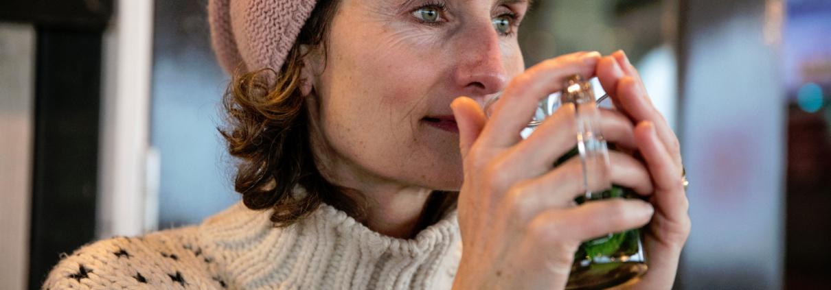 Retreat Susanne Wenke