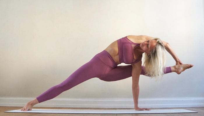 Blogpost Special mit Aneta Gäb am bei Rundum Yoga