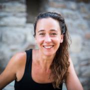 Vira Drotbohm Yin Yoga Lehrerinn bei Rundum Yoga in Düsseldorf