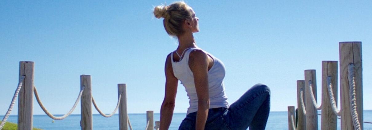 Aneta Gäb Mit Yoga zur Selbstliebe ein ganzheitliches Körper Geist Wohlfühlprogramm ein Retreat in Your Open place