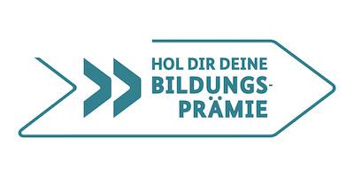 Bildungspraemie info vom Bundesministerium fuer Bildung und Forschung