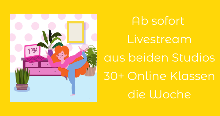 Online Streaming Rundum Yoga