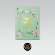 Katie Brindle von Hayou Method Yang Sheng Book bei Rundum Yoga Düsseldorf