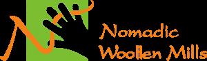 NomadicWoollenMills Logo x