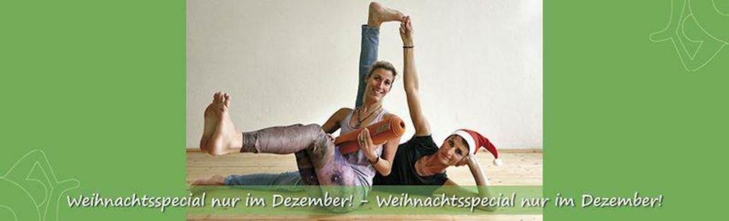 Jahre Rundum Yoga n