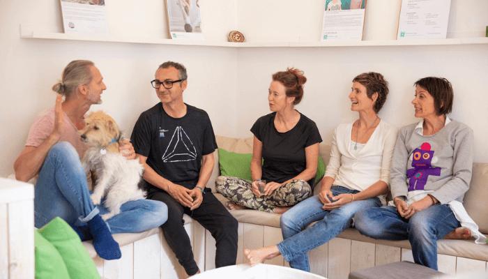 h Multistyle Yogalehrer Ausbildung bei Rundum Yoga in Duesseldorf