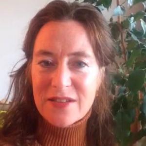 Testimonial Josefine Sarfert