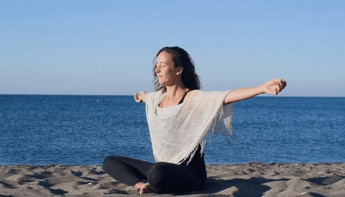 40 h Yin Yoga Ausbildung bei Rundum Yoga in Duesseldorf mit Vira Drotbohm