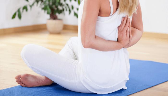 Hatha Yoga Präventionskurse Krankenkasse