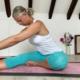 Nicole Mudras Hatha Yoga