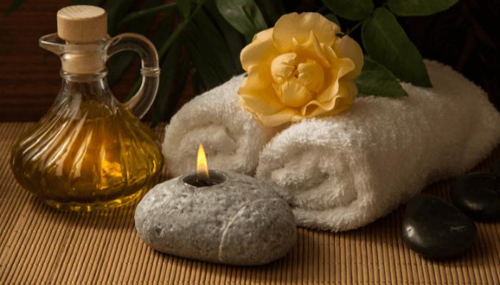 Intuitive Massage Was ist das