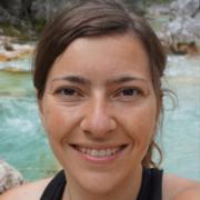 Sarah El Harim