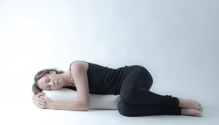 Vira Drotbohm Yin Yoga Special Entspannung